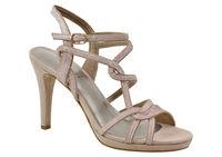 Sandale TAMARIS Roz deschis 1-28001-22 rose glam