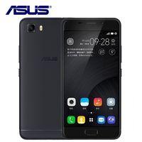 Asus Zenfone 3s Max (ZC521TL) 3/32Gb Black