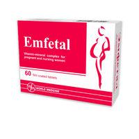 Emfetal comp. film. N60