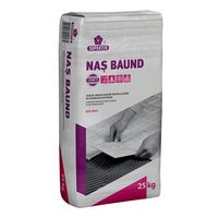 Supraten Клей для плитки Nas Baund 25кг