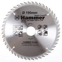 Disc de tăiere Hammer Flex 205-113 (30663)