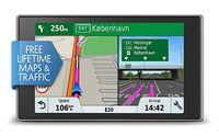 Garmin DriveLuxe 51 Full EU LMT-D
