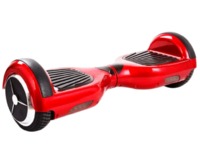 Hoverboard Gaoke Times 6.5 Red