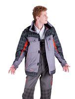 Утепленная куртка Desman Plus 2в1