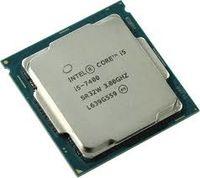 CPU Intel Core i5-7400 3.0-3.5GHz