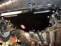 > HONDACRV 2RD2002 - 2006 ЗАЩИТА КАРТЕРА SHERIFF | Защита двигателя