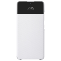 Чехол для моб.устройства Samsung  Galaxy A32 EF-EA325PW, Smart S View Wallet Cover White