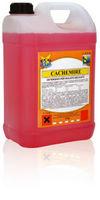 CACHEMIRE средство для ручной и машинной стирки одежды из деликатных тканей, 5кг.