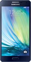 Samsung A500H Galaxy A5 Duos, Midnight Black