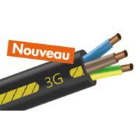 Кабель NEXANS 3G 2.5 DISTINGO 1kV