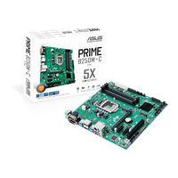 ASUS PRIME B250M-C, Socket 1151