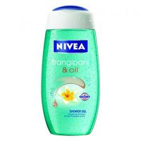 Gel de duș Nivea Frangipani & Oil  250ml