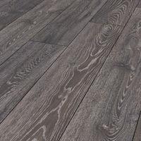 Ламинат Krono Original 5541 Bedrock Oak, Planked (HC) 12mm/33