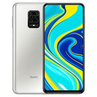 Xiaomi Redmi Note 9S 6/128Gb Duos White