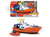 Dickie Спасательный катер с лодкой