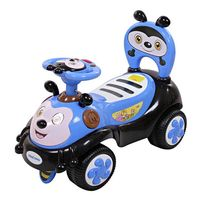 Baby Mix UR-7625 Blue Bee