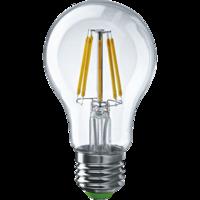 LED (8W) NLL-F-A60-8-230-4K-E27