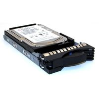 "500GB 7200RPM 3.5"", SS SATA II - for System x3100 M4"
