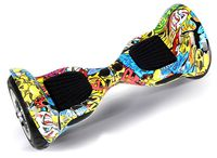 "Smart Balance Transformers, 8"", Multicolor"