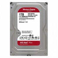 Жесткий диск Western Digital Red NAS WD10EFRX 1Tb