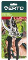 Ножницы садовые Verto 15G204