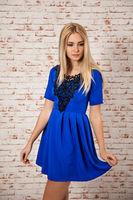 Платье Simona  ID  0113