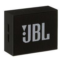 JBL Go, Черный