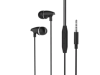 Наушники Borofone BM25 Sound Black