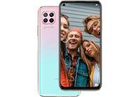 Huawei P40 Lite Duos 6/128, Sakura Pink