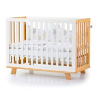 Кроватка деревянная Veres Manhattan 120х60 см