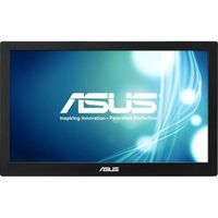 "15.6"" ASUS ""MB168B"", G.Black (1366x768, 11ms, 200cd, LED500:1, USB-DisplayLink, Portable)"