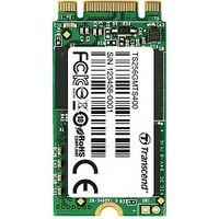 """M.2 SATA SSD 64GB Transcend """"TS64GMTS400"""""""