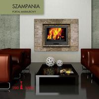 Каминная облицовка - Jabo Marmi SZAMPANIA