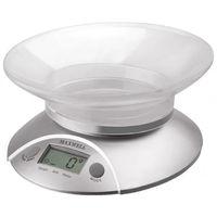 Весы кухонные Maxwell MW1451, Silver