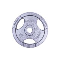 купить Диск металлический 10 кг d=30 мм 12711 (702) в Кишинёве