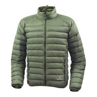 Куртка пуховая Warmpeace Jacket DRAKE, 4016