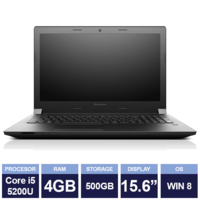 Ноутбук Lenovo B50-50 (133969) (15,6"