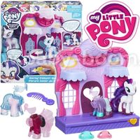 My Little Pony B8811 бутик Рарити в Кантерлоте