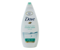 Гель для душа Dove Sensitive Skin, 750 мл