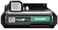 Acumulator pentru scule electrice Hikoki BSL1240M