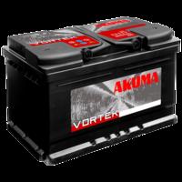 Авто аккумулятор Akuma Vortek L3 80 (7905532)