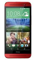 HTC One E8 Dual sim 16Gb (Red)