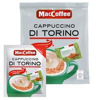 MacCoffee 3in1 Cappuccino di Torino cu scorțisoară (20plicuri)