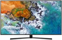 TV LED Samsung UE50NU7400UXUA, Black