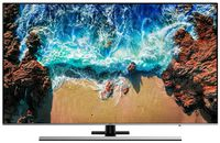 TV LED Samsung UE82NU8000UXUA, Silver