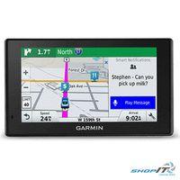 "GARMIN DriveSmart 51 LMT-D, Europe+Moldova, 5.0"" LCD (480*272)"