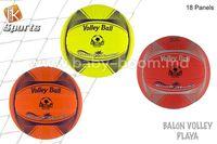 Color Baby 52428 Мяч для пляжного волейбола