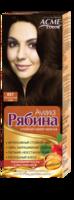 Краска для волос, ACME Рябина Avena, 100 мл., 057 - Натуральный кофе
