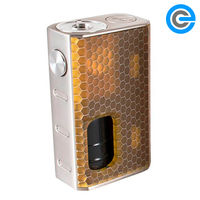 LUXOTIC BF SQUONK MOD