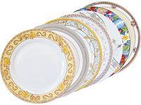 cumpără Farfurie 27cm, cu ornament în Chișinău